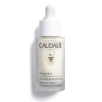 caudalie vinoperfect siero viso anti-macchia illuminante 30 ml