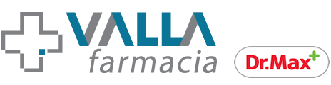 Farmacia Valla Logo
